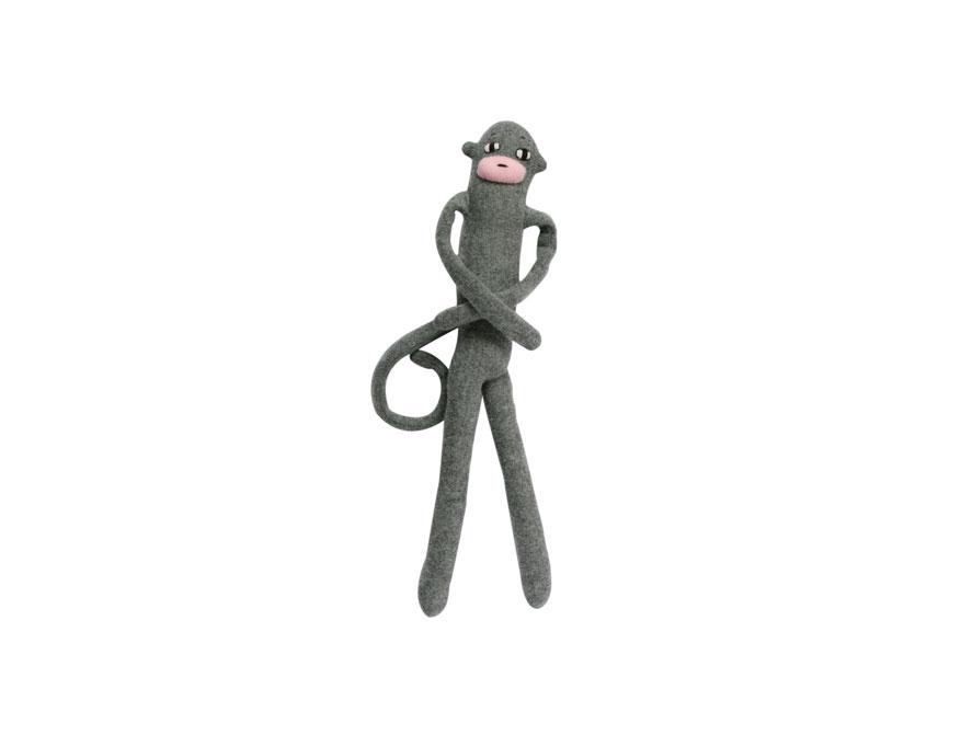 Stofftier Charlie Monkey von Donna Wilson