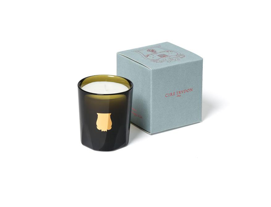 Die Duftkerze im Glas mit 70 Gramm von Cire Trudon