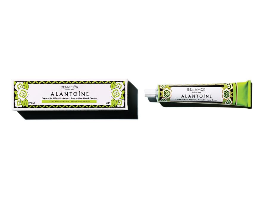 Die Handcreme ALANTOINE mit 50 ml von Benamor